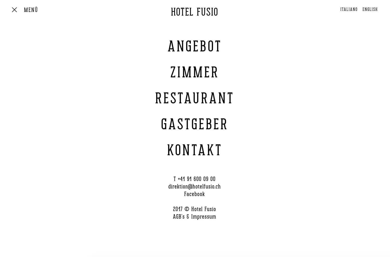 Roger Burkhard ~ Development + Interaction Design