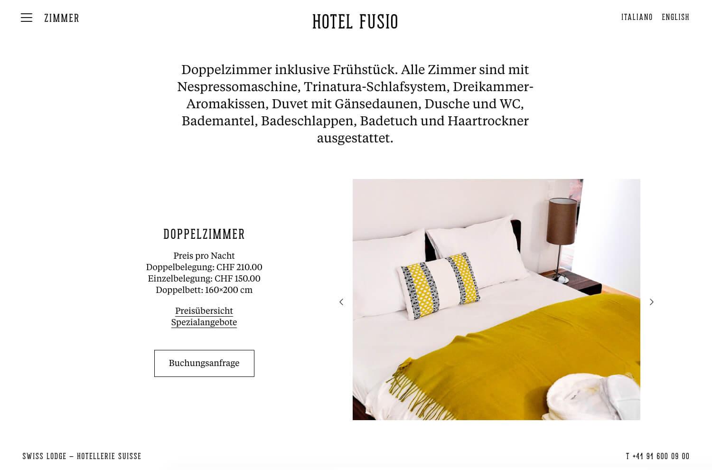 Beautiful Http://hotelfusio.ch