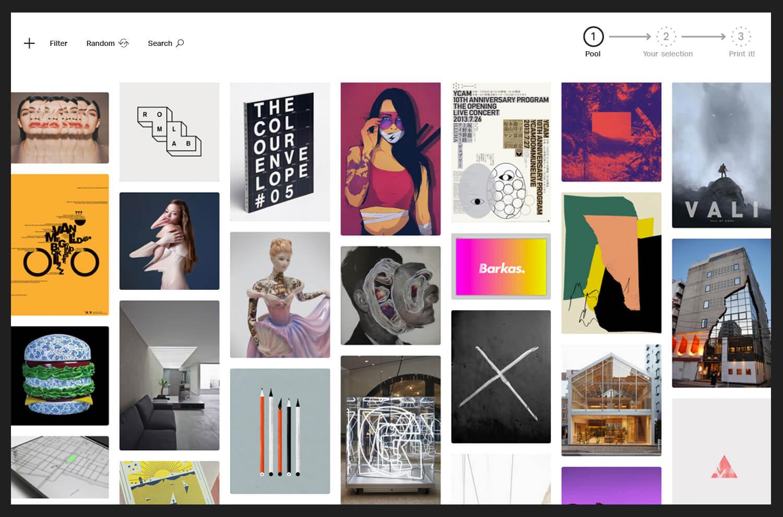 Len Klassisches Design roger burkhard development interaction design