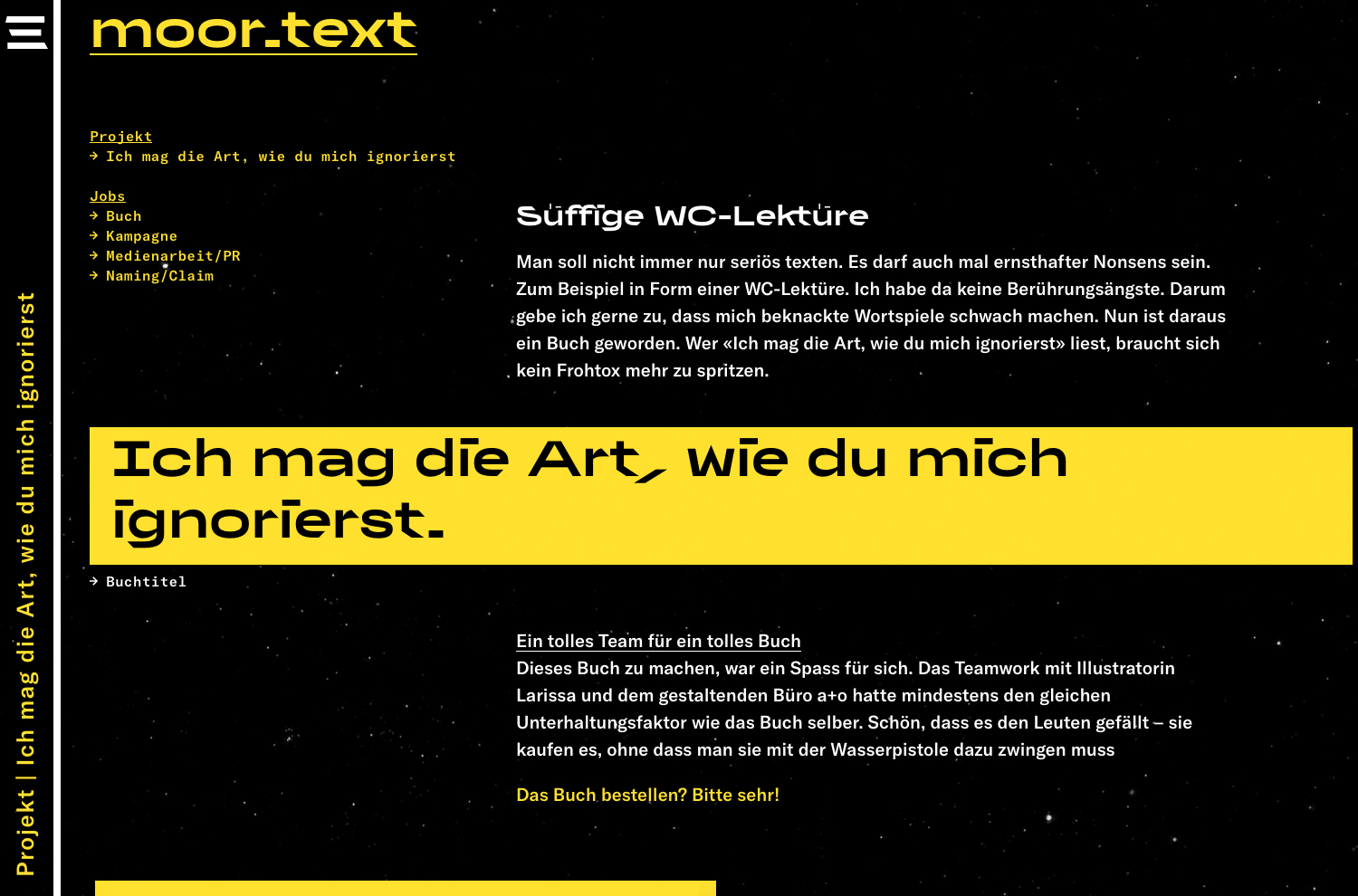 Roger Burkhard ~ Development + Interaction Design | Maurer AG