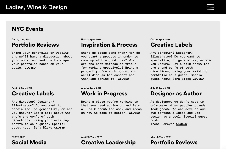 Len Klassisches Design roger burkhard development interaction design roger is