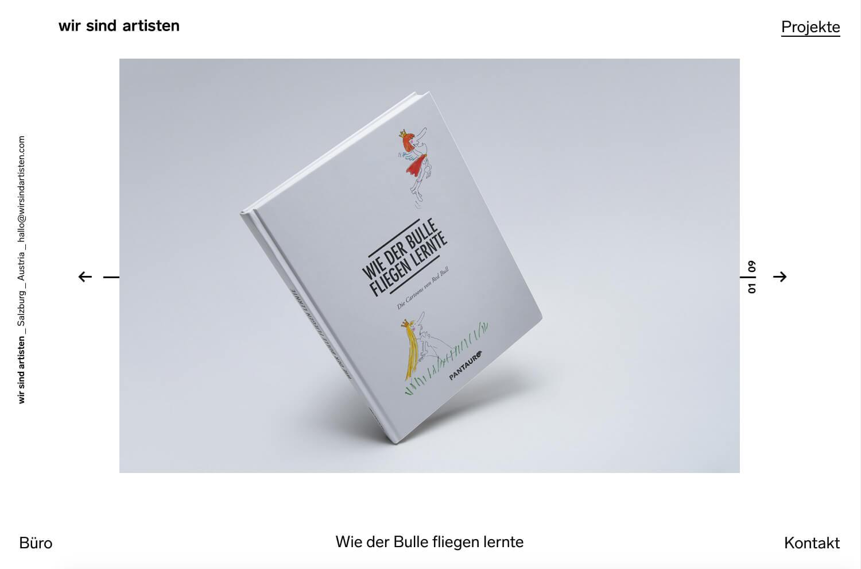 Roger Burkhard ~ Development + Interaction Design | moor text